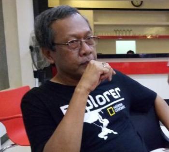 Dr Moh Ali Fadillah