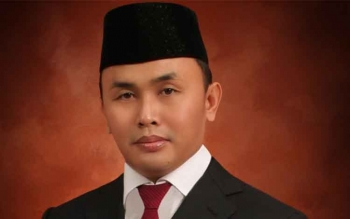 Gubernur Kalimantan Tengah Sugianto Sabran. DOK BORNEONEWS