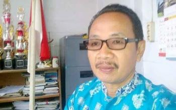 Kepsek SMAN 1 Tumbang Samba Bantah 54 Siswanya Terkontaminasi Zenith