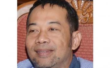 Ketua Komisi I DPRD Kotim, Handoyo J Wibowo. BORNEONEWS/M. RIFQI