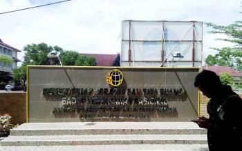 Ilustrasi: Penangkapan Kepala BPN Seruyan, Yusweleong Tuah (57) dalam kasus narkoba, mengejutkan Kepala BPN Kalimantan Tengah, Ida Aniyati Frans. BORNEONEWS/BUDI YULIANTO