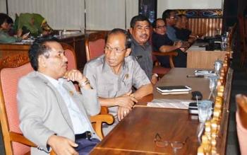 Ilustrasi: Kalangan DPRD Kotawaringin TImur minta Pemkab Kotim, mengendalikan alih fungsi lahan pertanian. Pemkab Kotim harus memproteksi kepentingan petani. BORNEONEWS/M. RIFQI/N).