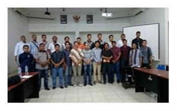 Tim Intel Korem 102/Panju Panjung, mengikuti Latihan Gabungan Komunitas Intelijen untuk mempertajam, dan meningkatkan naluri intelijen. BORNEONEWS/PENDAM TANJUNGPURA