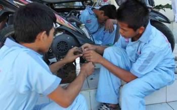 Pemerintah Barito Utara Lebih Utamakan Pada Pendidikan Kejuruan