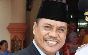 Kepala Bagian Administrasi Pemerintahan Sekretariat Daerah Pulang Pisau, Bakzar Efendi. BORNEONEWS/JAMES DONNY