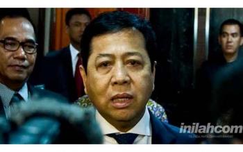 Ketua DPR RI, Setya Novanto. INILAH.COM/DOK