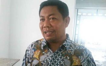 Bupati Katingan Ahmad Yantenglie. BORNEONEWS/ABDUL GOFUR