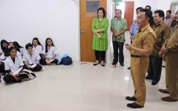 Gubernur Kalimantan Tengah Minta UPR Jaga Keragaman