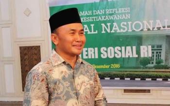 Gubernur Kalimantan Tengah, Sugianto Sabran. BORNEONEWS/ROZIKIN