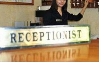 Sejumlah hotel di Pangklan Bun menawarkan packet short time. BORNEONEWS/FAHRUDDIN FITRIYA