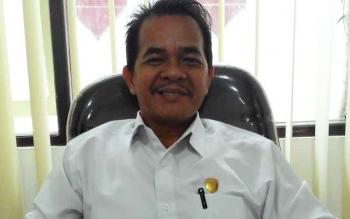 Ketua Komisi A DPRD Kota Palangka Raya, Riduanto