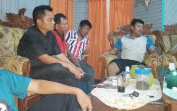 Anggota DPRD Bartim Mediasi Aksi Pemortalan Warga dengan Perusahaan Tambang
