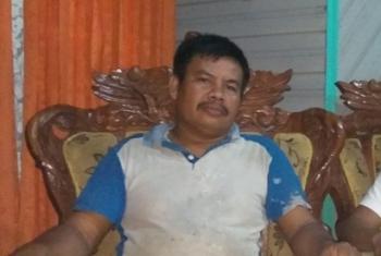 Warga Dorong Bartim Jangan Konsumsi Air Sungai Ampeng dan Garong karena Tercemar Limbah