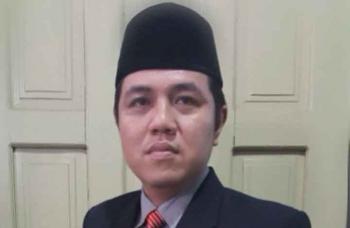 Arianto S Muller : Wakil Ketua I DPRD Barito Timur