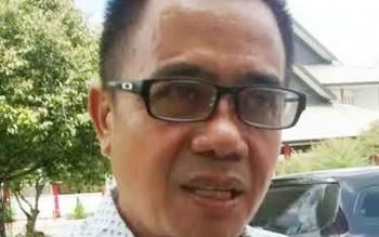 Alifian Batnakanti : Anggota DPRD Kota Palangka Raya. BORNEONEWS/TETI PRISCILLA