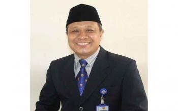 Rektor Universitas Muria Kudus, Suparnyo. BORNEONEWS/HUMAS UMK/ROSIDI