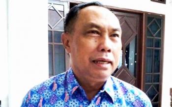 Pemkab Lamandau Bertekad Pertahankan Opini WTP LKPD 2017