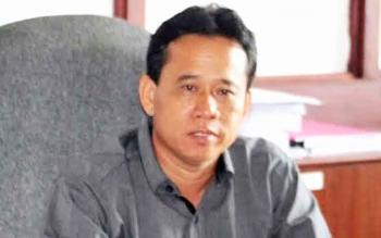 Wakil Ketua Komisi II Bidang Pembangunan dan Ekonomi DPRD Seruyan, Bejo Riyanto. BORNEONEWS/PARNEN
