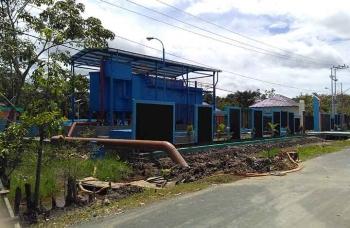 Upaya relokasi bangunan pengelolaan air minum oleh PDAM Pulang Pisau salah satu topik pada rapat DPRD Pulpis 2016. Tetapi, untuk 2017 belum ada rencana melakukan relokasi. BORNEONEWS/JAMES DONNY
