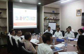 Pemprov Sudah Ajukan Grand Design Jalan Strategis Kalimantan Tengah ke Pusat
