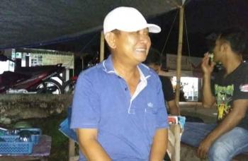Tribudi WW : Warga Barito Timur