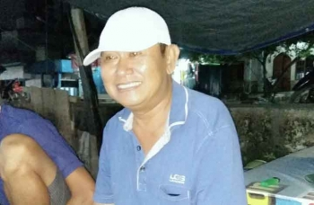 Tribudi, warga Tamiang Layang