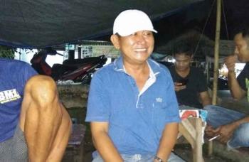 TRIBUDI : Warga Tamiang Layang