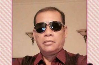 Keterangan foto, nampak foto Anggota DPRD Kabupaten Bartim Cilikman Jakri yang dikirimnya, Senin, (16/1) ke borneonews.co.id via telepon seluler menggunakan WA.