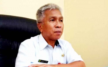 Murni D Njinu : Kepala Dinas Komunikasi Informatika, Statistik, dan Persandian Kota Palangka Raya