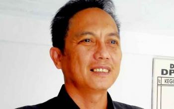 Anggota Komisi A DPRD Kota Palangka Raya, Beta Syailendra. BORNEONEWS/TESTI PRISCILLA