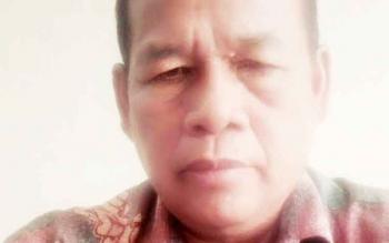 Anggota DPRD Kabupaten Barito Timur (Bartim) Cilikman Jakri
