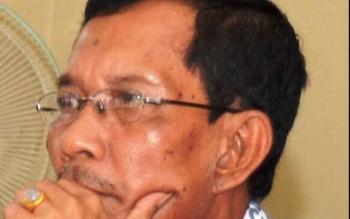 Otjim Supriatna : Anggota DPRD Kotawaringin Timur. BORNEONEWS/RIFQI