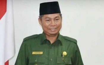 Pemkab Seruyan Jalin Kemitraan Petani dengan Perusahaan Perkebunan
