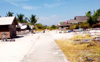 Pjs Bupati Seruyan: Taraf Kehidupan Warga Desa Sungai Perlu Harus Ditingkatkan