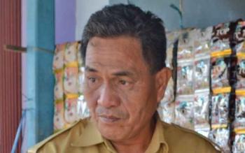 Kepala Disperindagkop dan UMKM Mura, Kariadi.