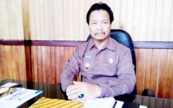 Wabup Lamandau, Drs. Sugiyarto