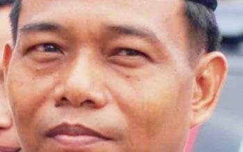Anggota DPRD Kabupaten Barito Utara, Tajeri