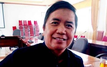 Ketua BPPD DPRD Kabupaten Kapuas, Abdurarrahman Amur