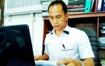 Kasi Pembibitan dan Produksi Peternakan, Dinas Pertanian Kabupaten Pulang Pisau Dedi Kusmadi