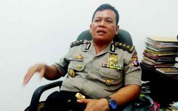 Kepala Bidang Hubungan Masyarakat Polda Kalimantan Tengah AKBP Pambudi Rahayu.