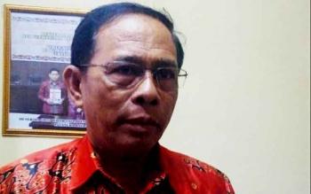 Wakil Ketua Tim Saber Pungli Kotim Sugian Noor