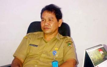 Asisten Bidang Pemerintahan dan Kesejahteraan Rakyat Setda Barito Utara Drs Hendro Nakalelo