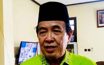 Wakil Bupati Kotawaringin Timur Taufiq Mukri.