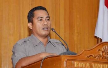 Ketua Komisi IV DPRD Kotim Jainudin Karim