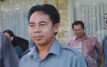 Herbert Y Asin : Anggota DPRD Gunung Mas