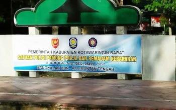 Dalam pelaksanaan Pemilukada Kobar 2017, Dinas Satpol PP dan Damkar Kobar bakal mensiagakan 1220 personil Linmas yang akan ditempatkan di Desa dan Kecamatan.