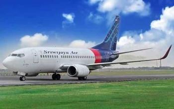 Pesawat Sriwijaya Air Juli 2016 membuka rute baru di Haji Asan Sampit. Di Kobar, Pemkab sudah menyurati manajemen Sriwijaya Air agar membuka rute dari dan ke Pangkalan Bun.