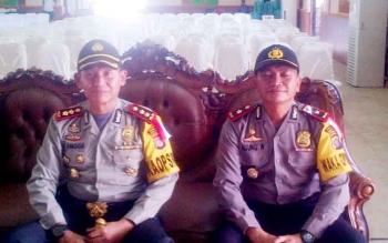 Hindari Pungli dan Calo, Propam Awasi Tempat Pelayanan Internal Kepolisian