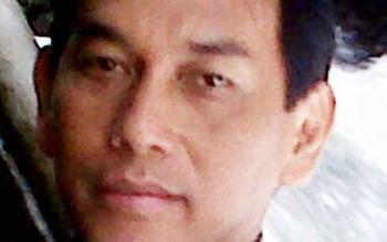 Kepala Dinas Kesehatan Kabupaten Barito Selatan Daryomo Sukiastono