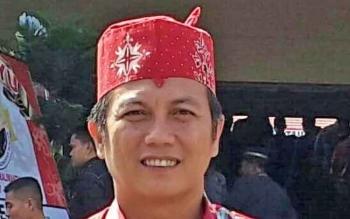 Ketua Komisi A DPRD Kota Palangka Raya Beta Syailendra.